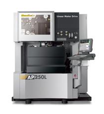 ソディック ワイヤ AP250L ワイヤー放電加工機